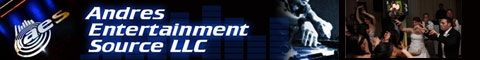 Andres Entertainment Source LLC